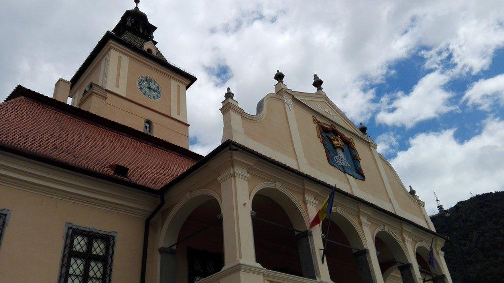 Brasov, Muzeul de Istorie