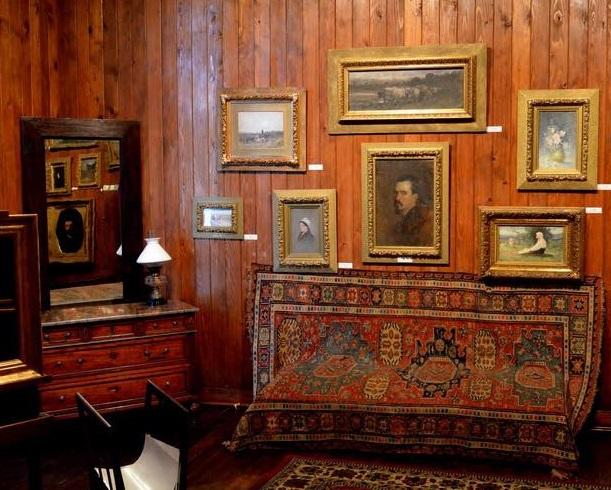 Casa memoriala Nicolae Grigorescu, obiective turistice Prahova, Romania2 (2)