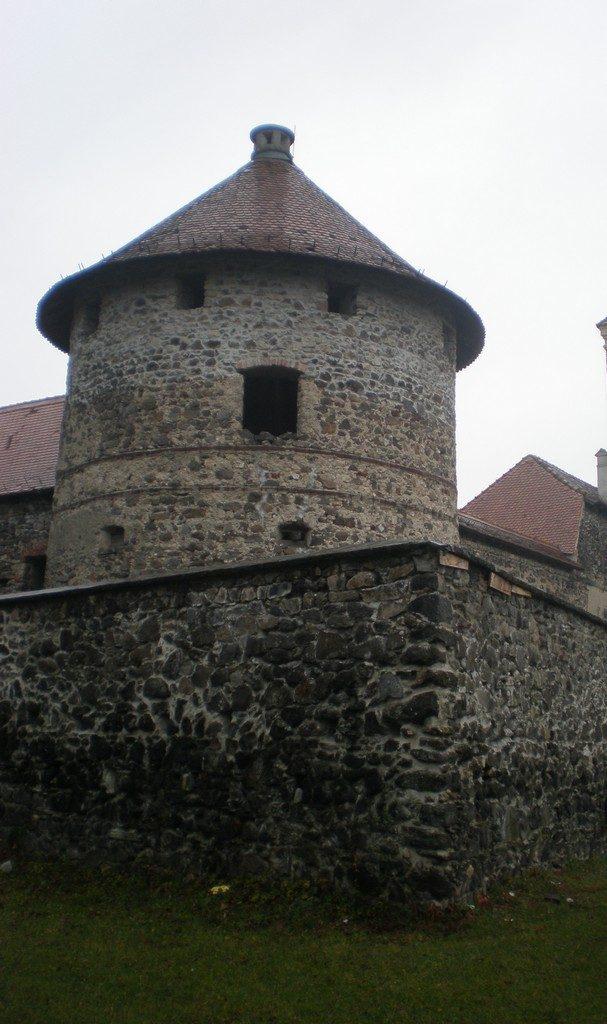Obiective turistice in judetul Brasov