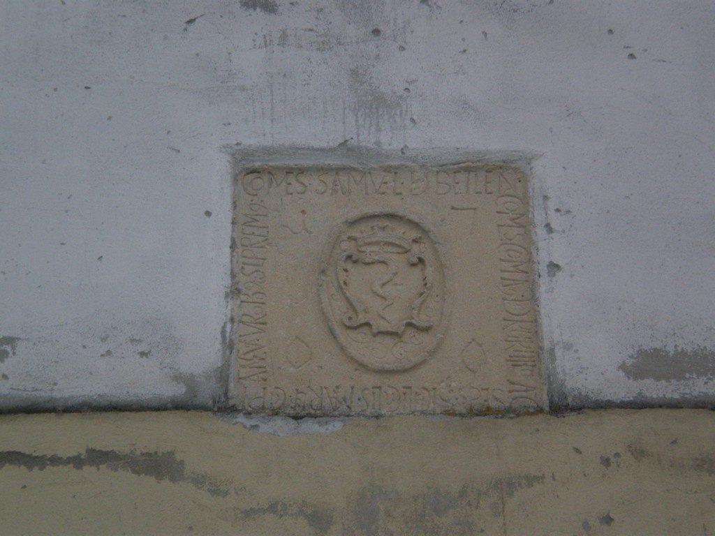 emblema familie Bethlen