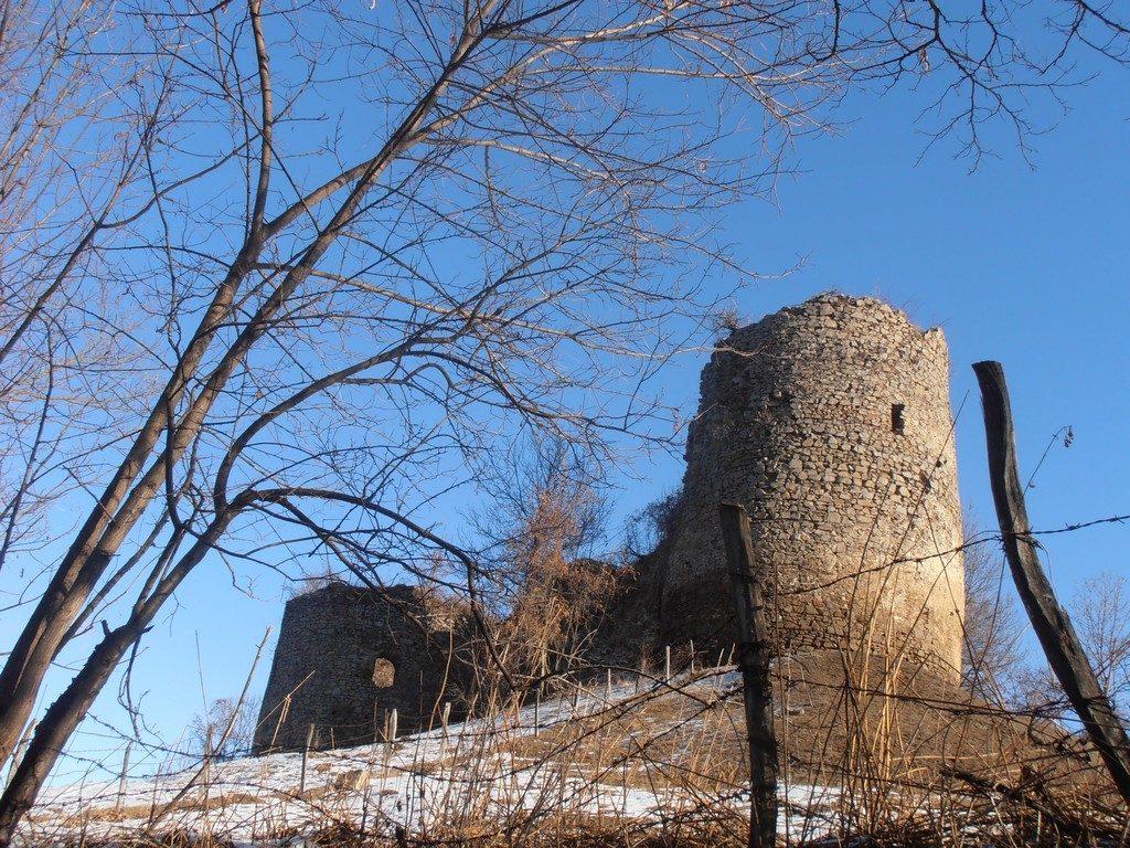 Cetatea Bologa, Obiective turistice in jurul Clujului
