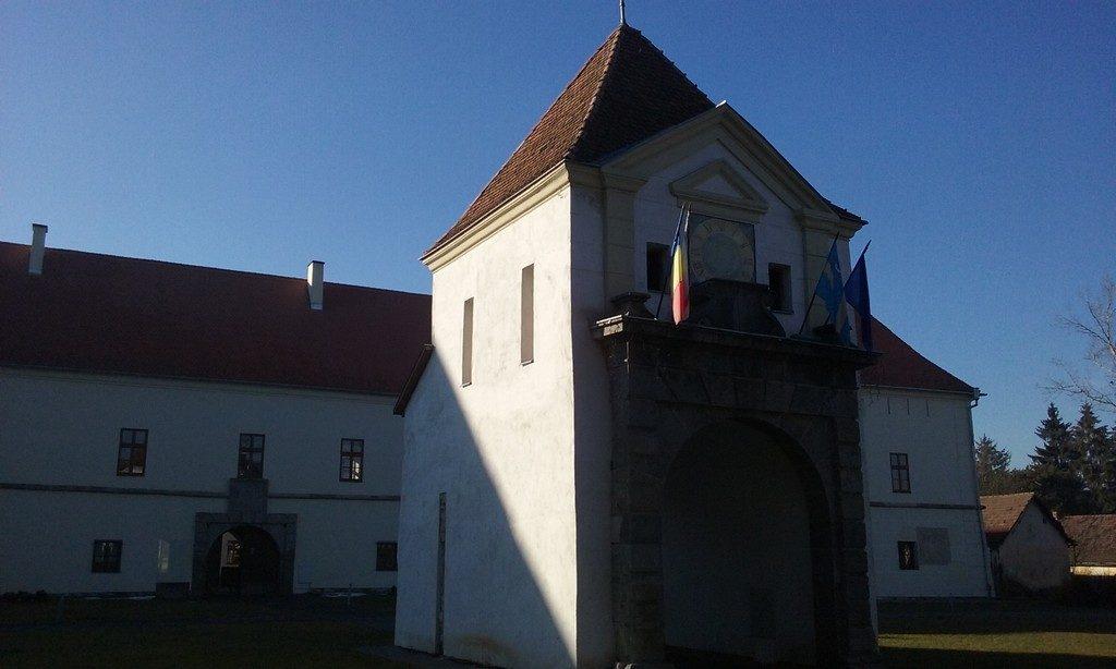Cetatea Miko, Miercurea Ciuc, obiective turistice secuime, Covasna, Romania, Transilvania