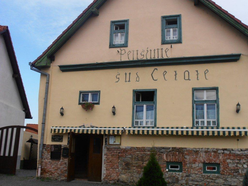 Cetatea Cisnadioara, Obiective turistice in jurul Sibiului
