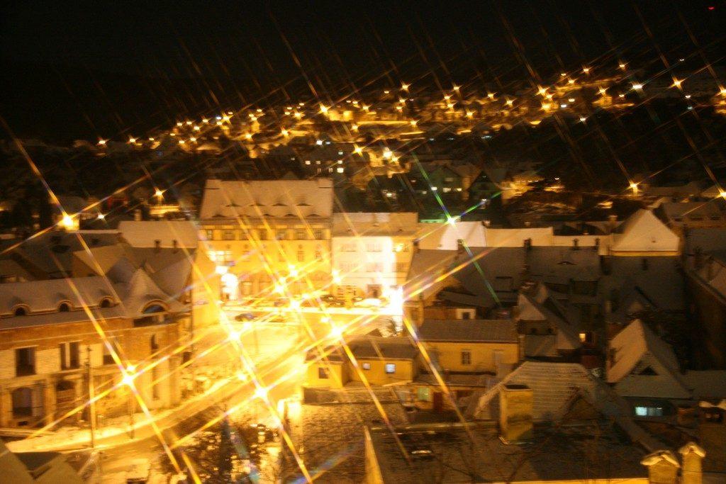 City Break la Sighisoara