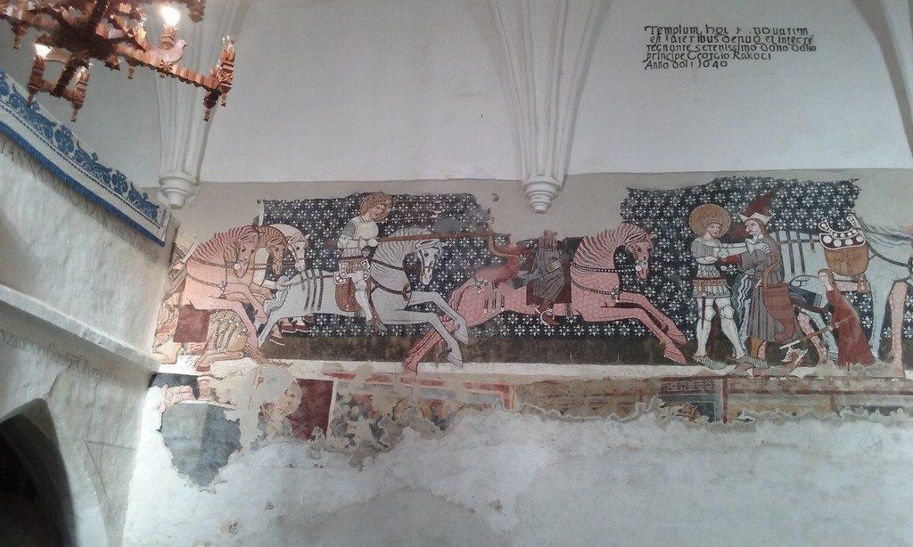Darjiu, sit Unesco (8)