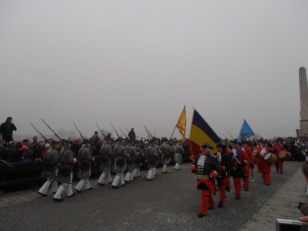 Info turism, Obiective turistice in Alba Iulia, Romania, cetatea Alba Carolina