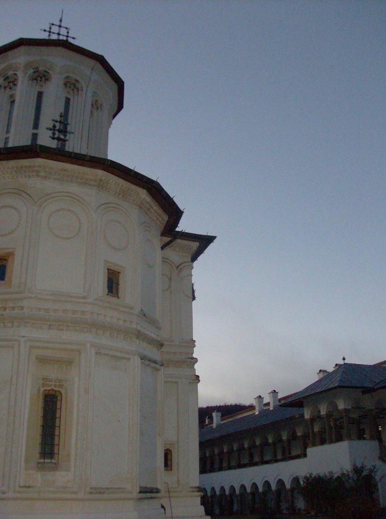 Manastirea Hurez, Horezu, obiective turistice Gorj, Romania, Unesco, stilul brancovenesc