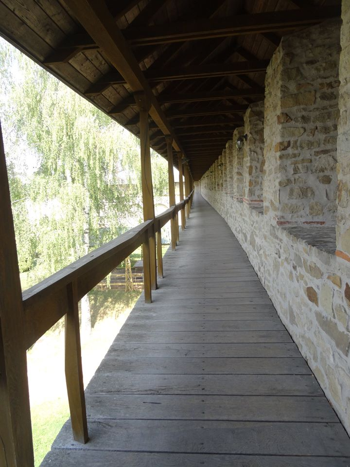 traseu in Bucovina, manastirea Dragomirna, obiective turistice Moldova, Romania