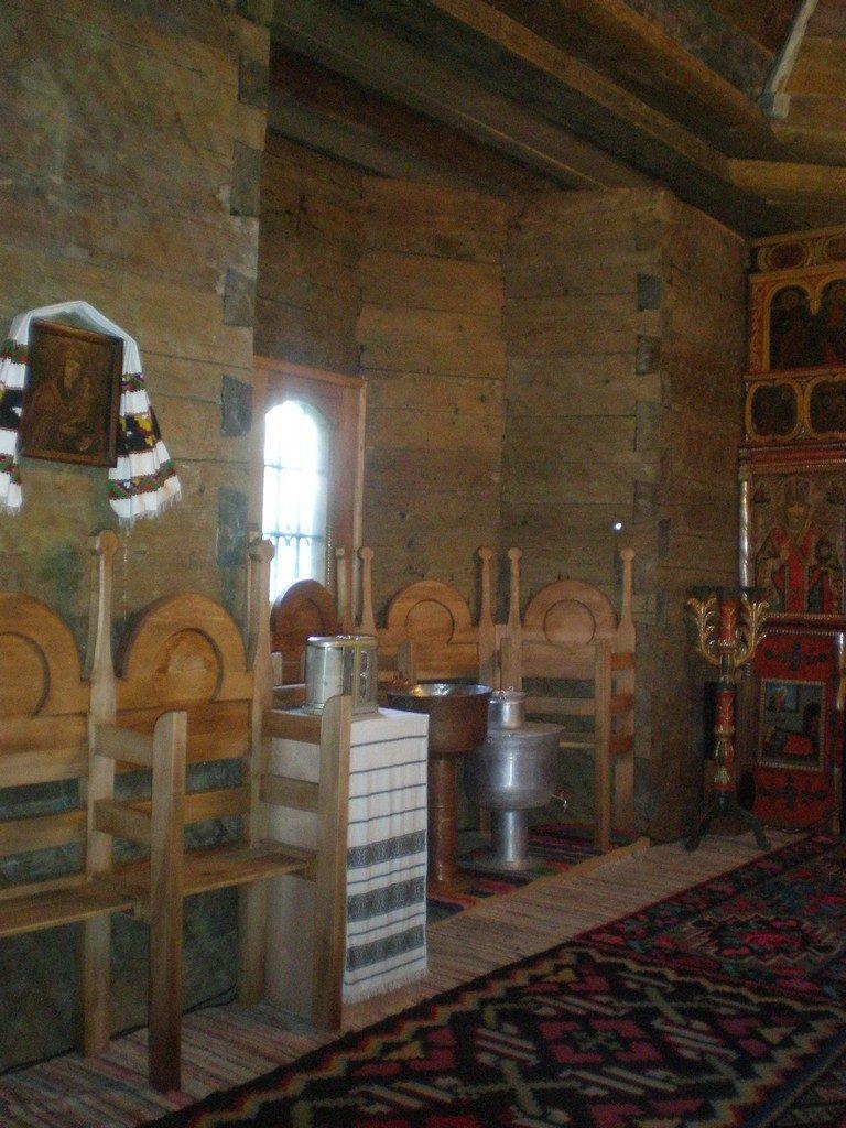 Muzeul Bucovinean, Suceava, atractii turistice Romania
