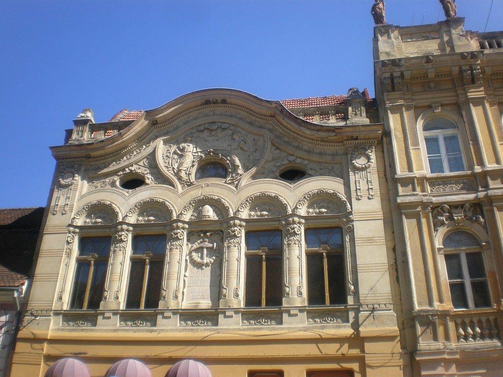 Obiective turistice in Brasov (3)
