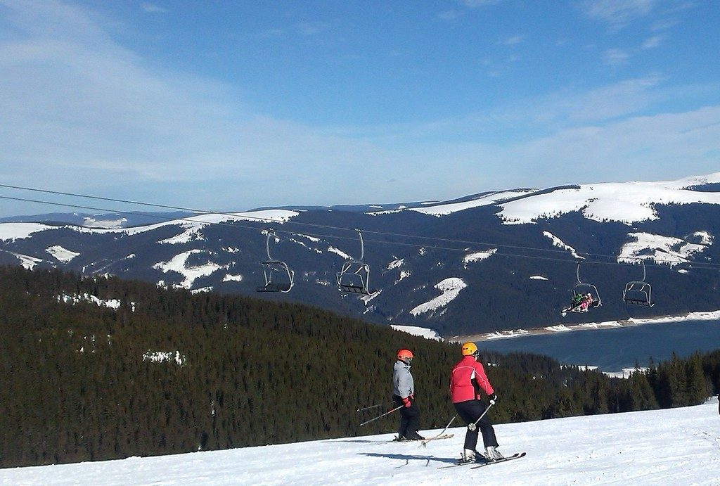 Weekend Ski la Vidra, Transalpina Ski REsort(18)