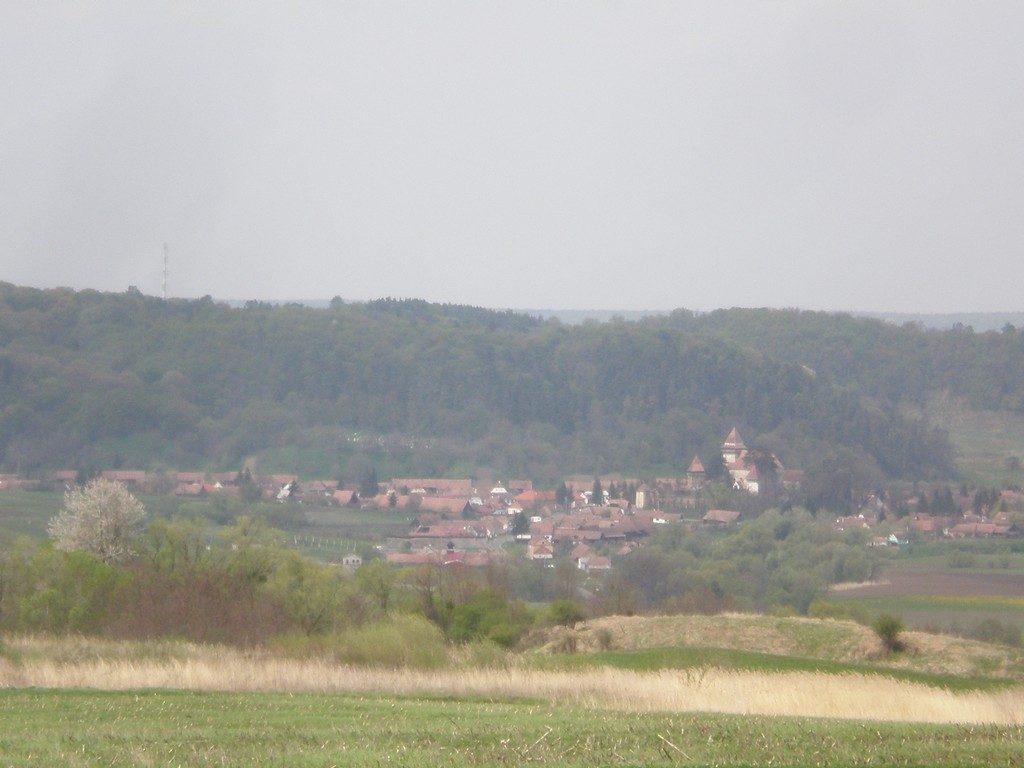 Obiective turistice din Transilvania