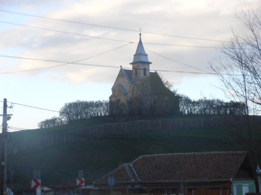 Cetatea de Balta, Castelul Haller, obiective turistice in Transilvania, atractii turistice Romania