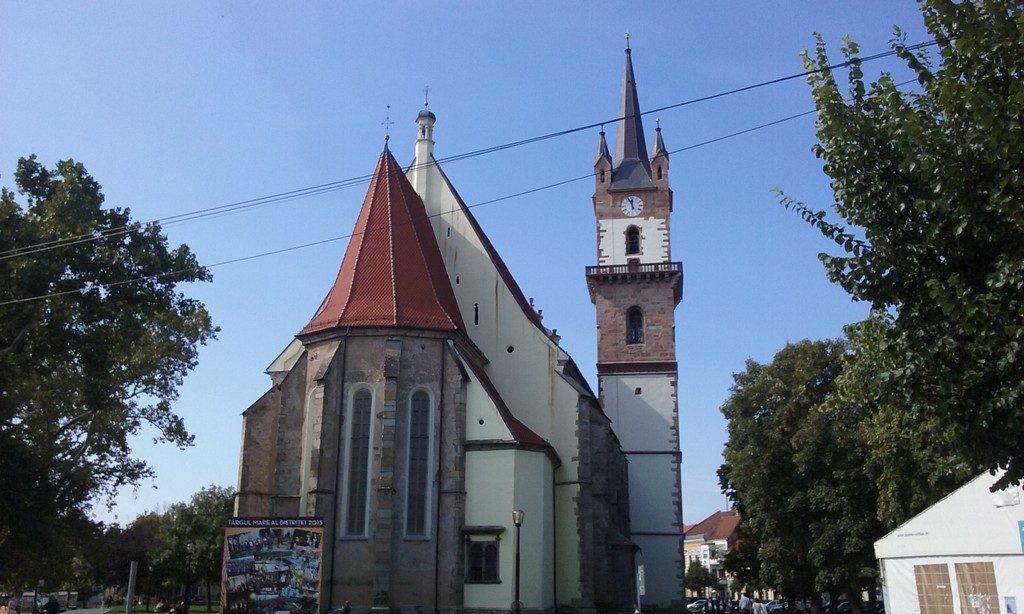 Bistrita, Colibita, Herina, obiective turistice, traseu in Transilvania, Romania