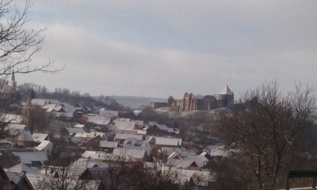 Cetatea Slimnic, obiective turistice in judetul Sibiu