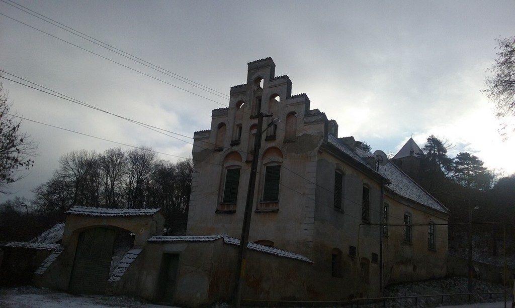 Din Sibiu la Cetatea Slimnic, obiective turistice Sibiu, Romania, Medias, Transilvania