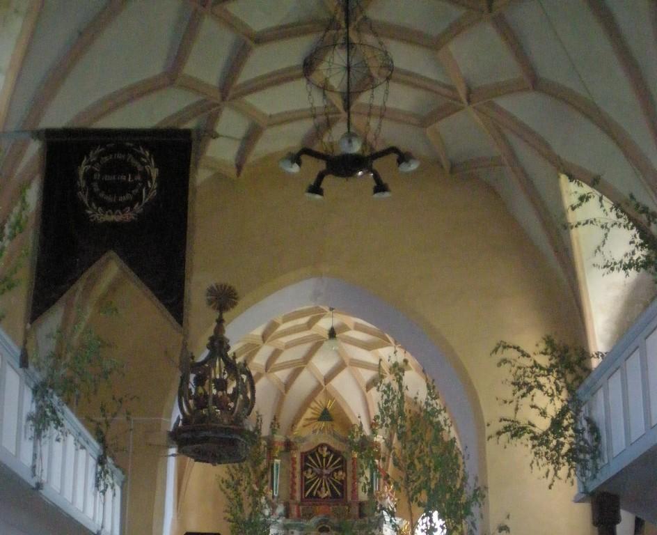 Din Sibiu la Valea Viilor, Sit Unesco