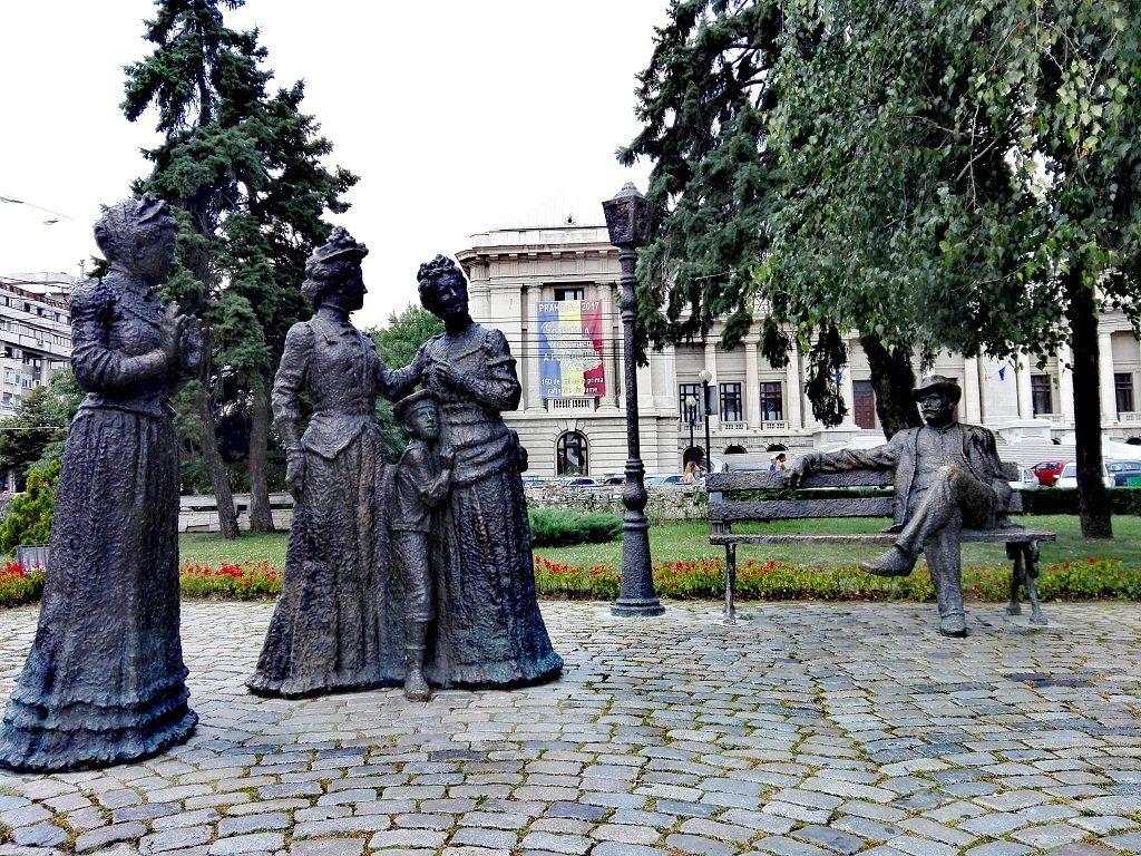 obiective turistice Ploiesti, Prahova Romania