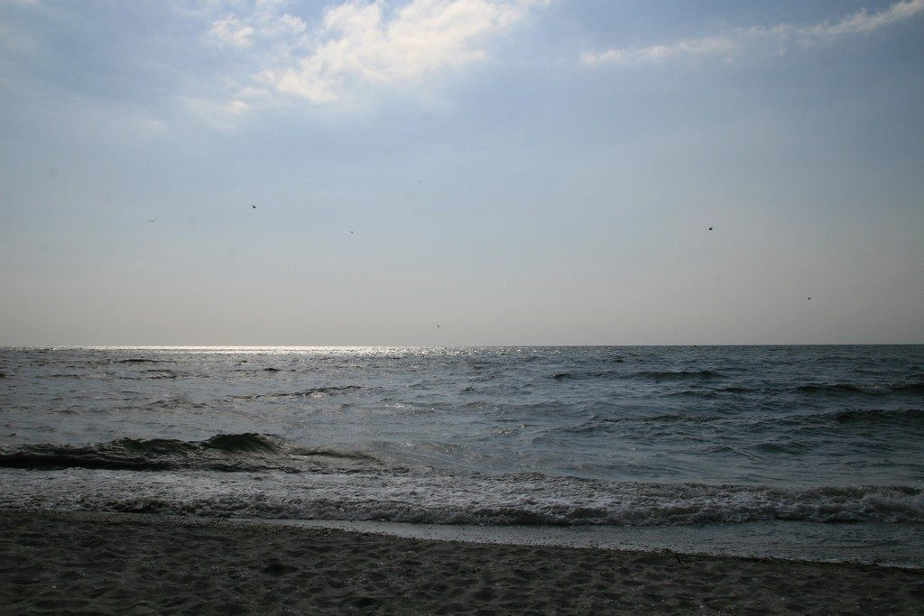 Infoturism, concediu, weekend la mare, Gura Portitei
