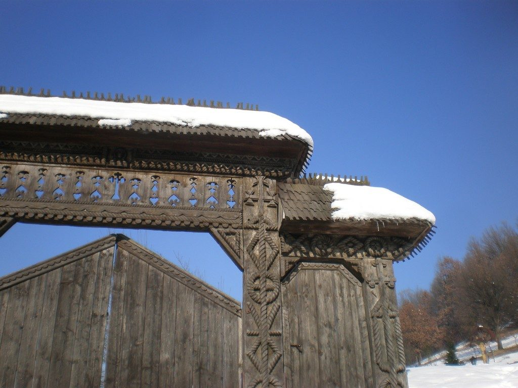 Maramures, Bisericile de lemn, Unesco (113)