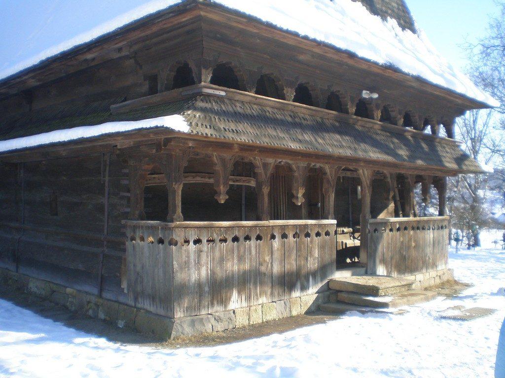 Maramures, Bisericile de lemn, Unesco (147)