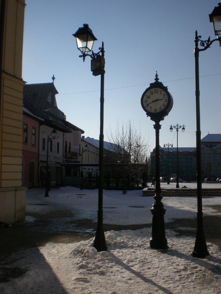 obiective turistice in Baia Mare, Romania, Maramures, Bisericile de lemn, Unesco