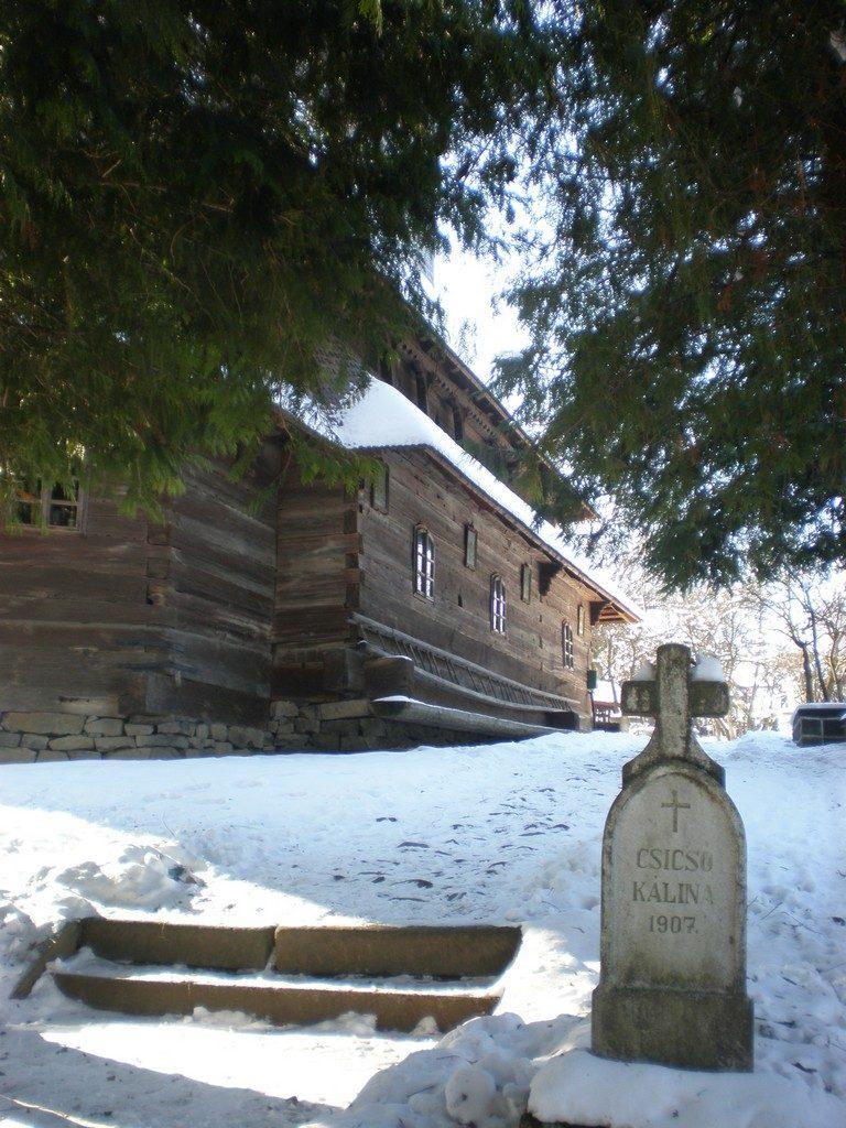 Maramures, Bisericile de lemn, Unesco (89)