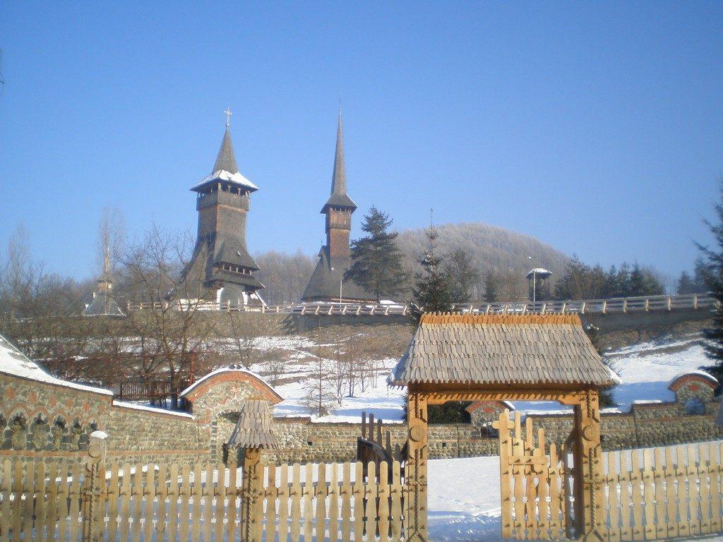 Maramures, Bisericile de lemn, Unesco (90)