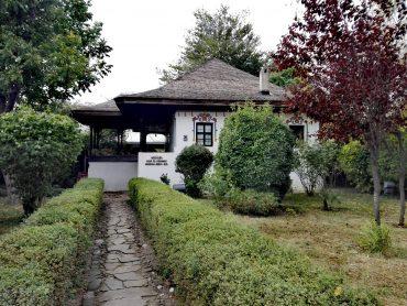 Muzeul Casa de Targovet, Ploiesti, obiective turistice aproape de Bucuresti, Romania