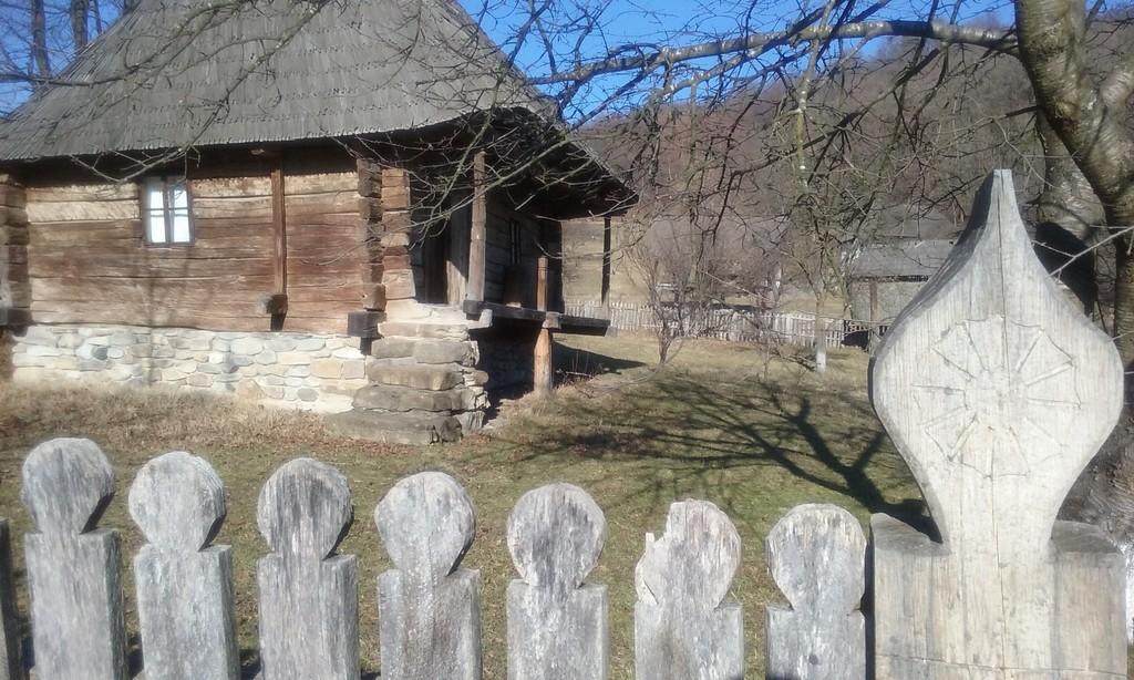Muzeul Satului Valcea, obiective turistice Romania