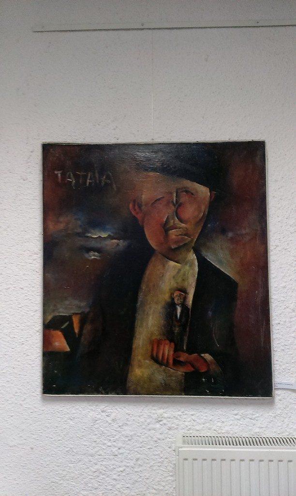 Muzeul de Arta, Ramnicu Valcea, obiective turistice Romania, muzee, parcuri, gradina zoologica, muzeul de istorie