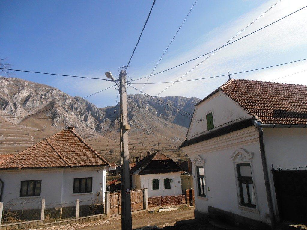 Satul Rametea, obiective turistice judetul Alba, Romania, Europa Nostra
