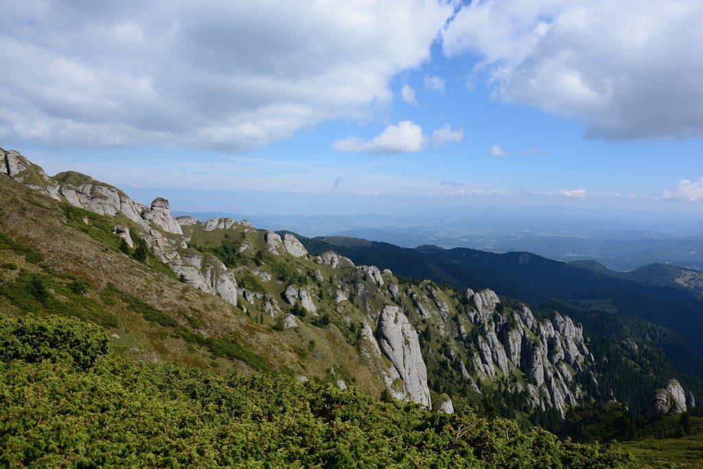 traseul Varful Ciucas, obiective turistice Romania, Prahova, traseu de o zi din Bucuresti