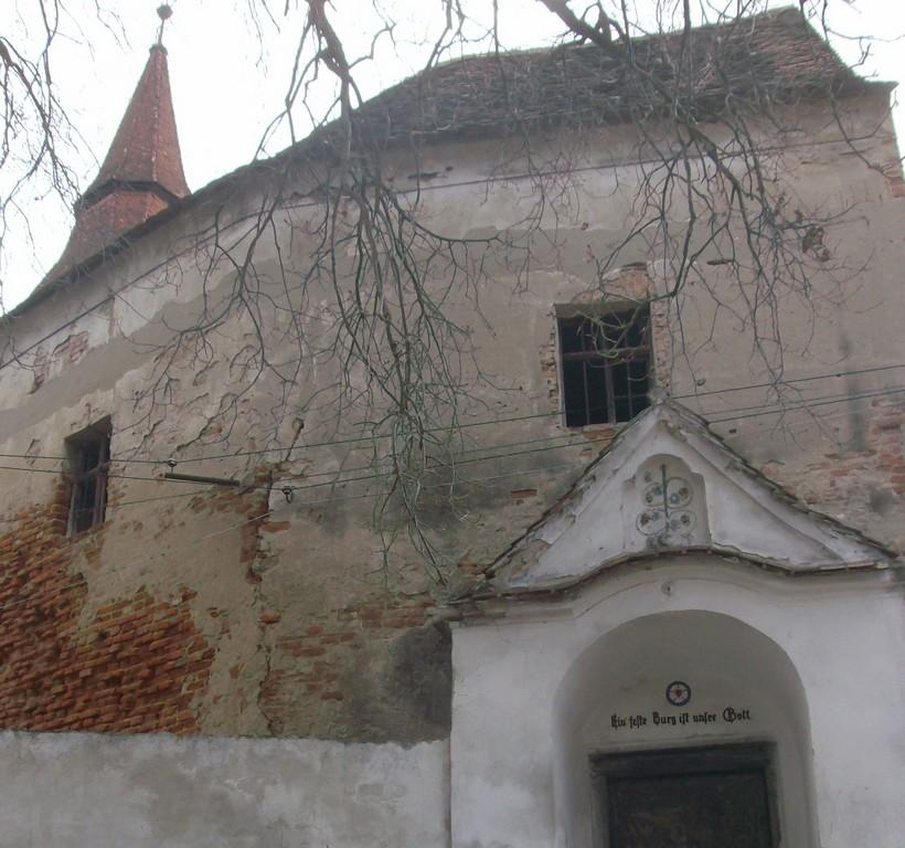 Tur de city break in Agarbiciu, obiective turistice Romania, Sibiu, Medias, Romania