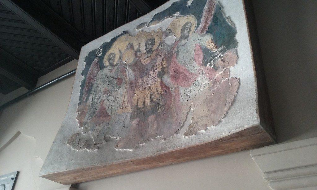 Biserica Stavropoleus, obiective turistice in Bucuresti, Centrul Vechi