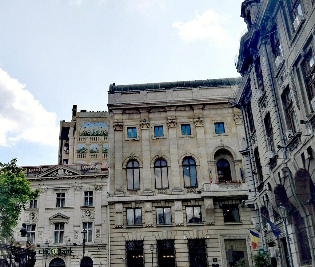 Centrul Vechi, Lipscani, Unirii, Bucuresti, Romania, obiective turistice