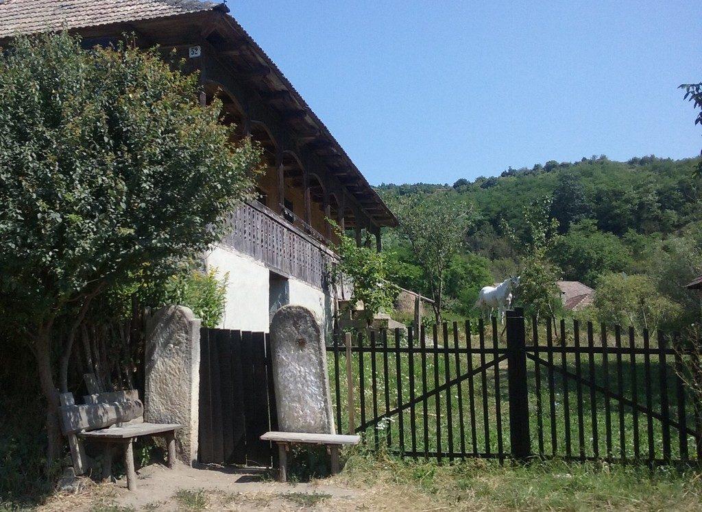 Obiective turistice in judetul Cluj, Cetatea Dabaca, Romania
