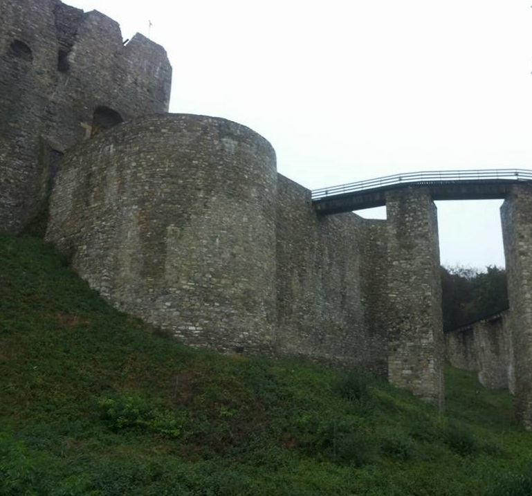 Cetatea Neamt, obiective turistice in Moldova, Romania, infoturism