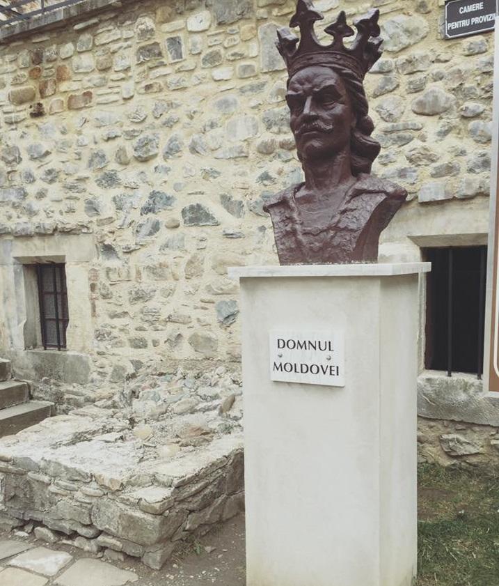 Cetatea Neamt, Cetatea Neamtului, obiective turistice in Moldova, Romania, infoturism