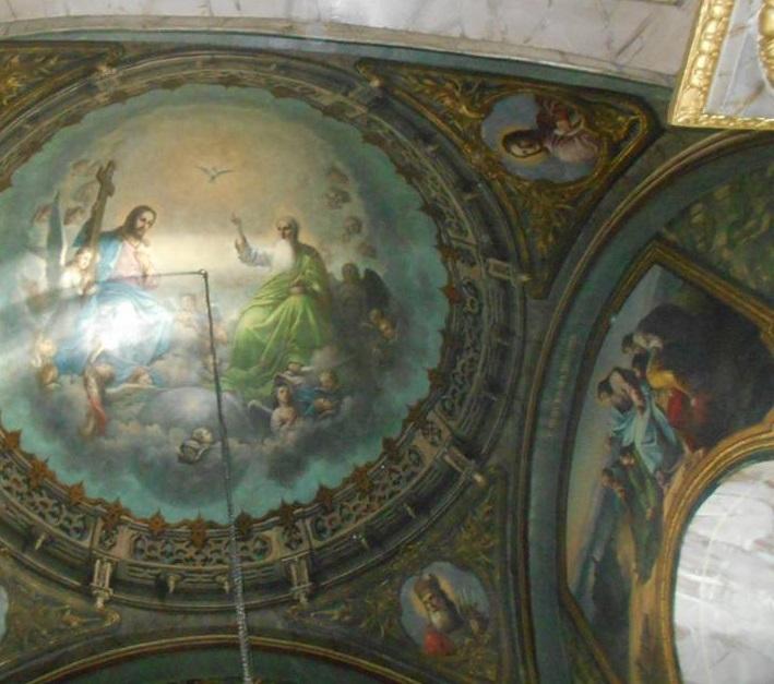 Manastirea Agapia,, obiective turistice in Bucovina, moldova, Romania, infoturism