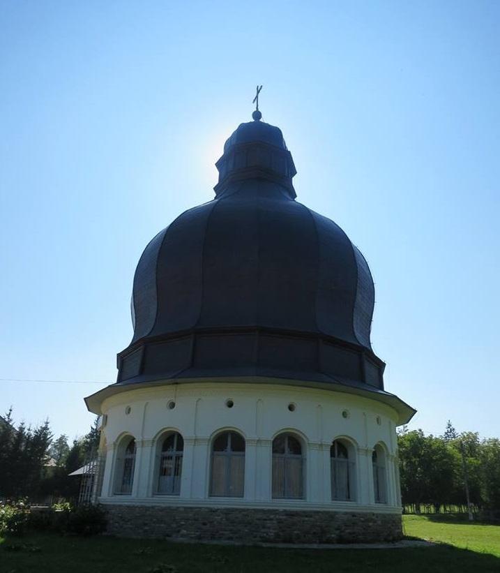 Manastirea Neamt, Cetatea Neamtului, obiective turistice in Moldova, Romania, infoturism