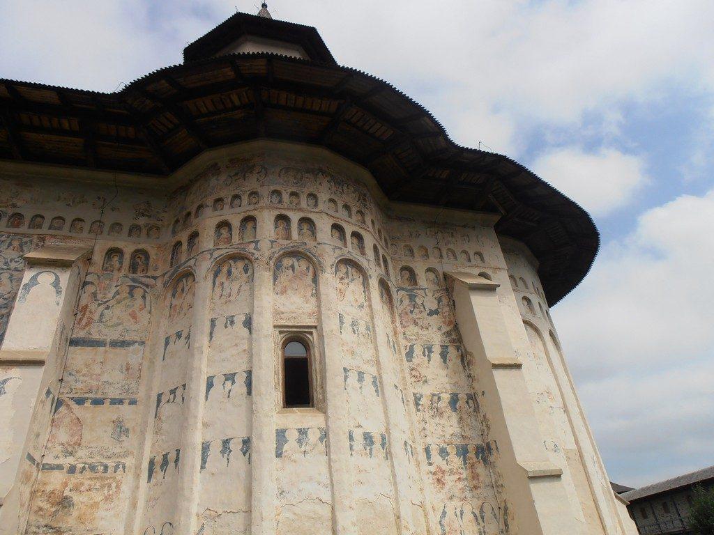 De la Gura Humorului la Probota si Humor, obiective turistice in Bucovina, Romania, Moldova, infoturism