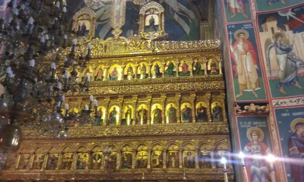 Manastirea Sfantul Gheorghe Nou(7)