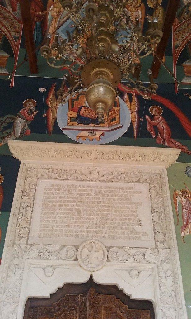 Obiective turistice si spirituale din Bucuresti