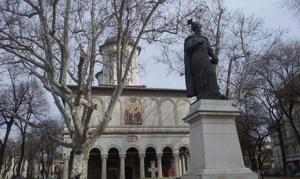 Constantin Brancoveanu