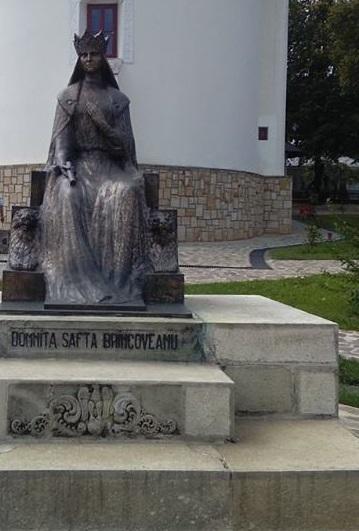 Sculptura de Ion Jalea