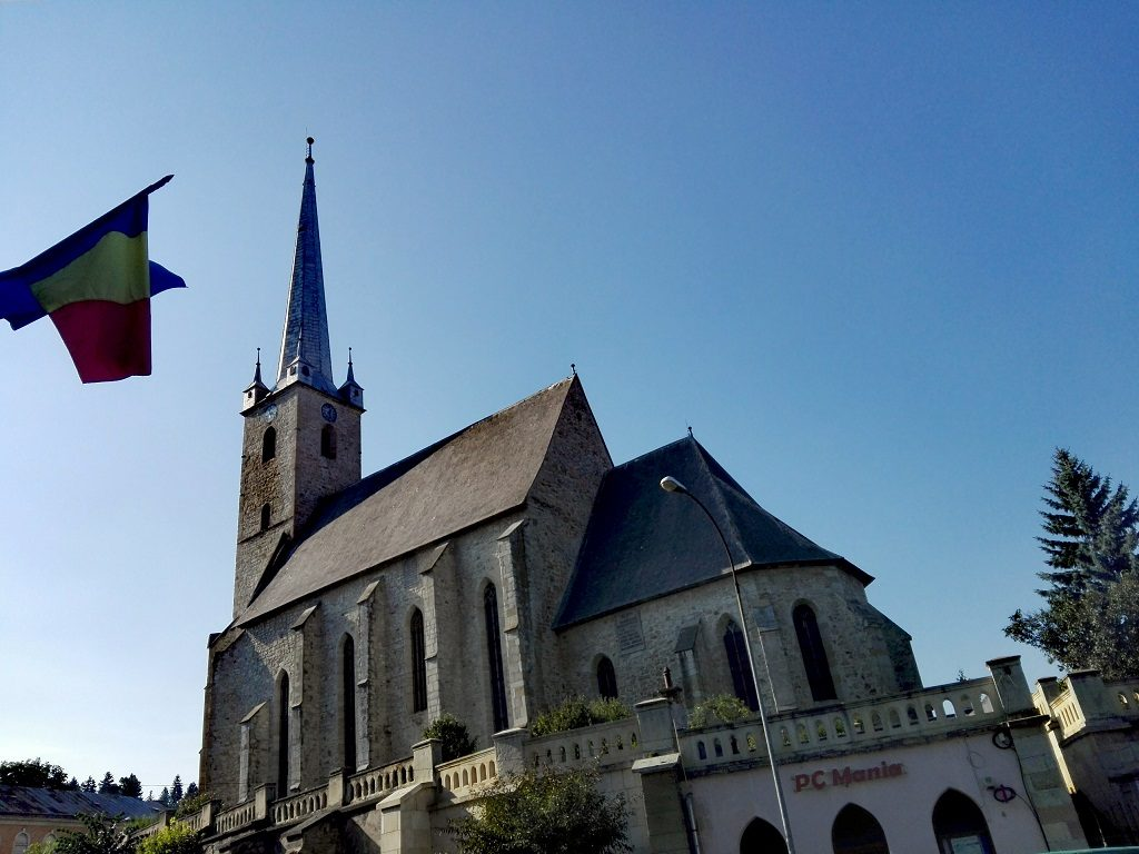 Biserica Calvina, Obiective turistice in Dej, Romania, Complex Balnear Toroc, apa sarata