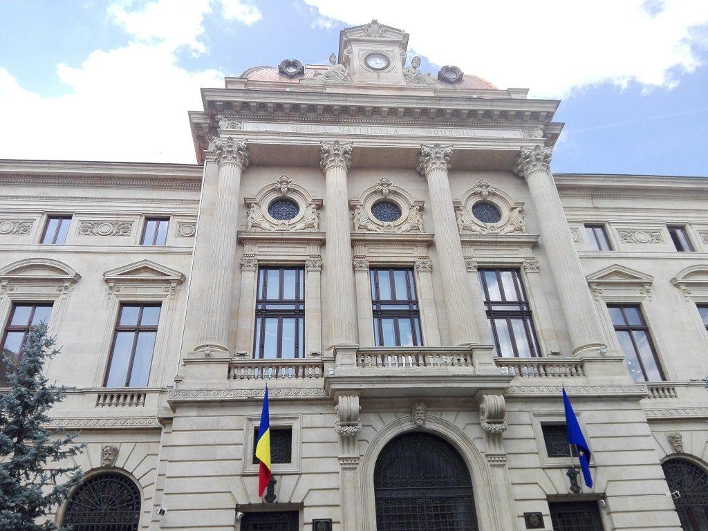 Sediul BNR, Banca Nationala a Romaniei, muzeu, obiective turistice Bucuresti, romania