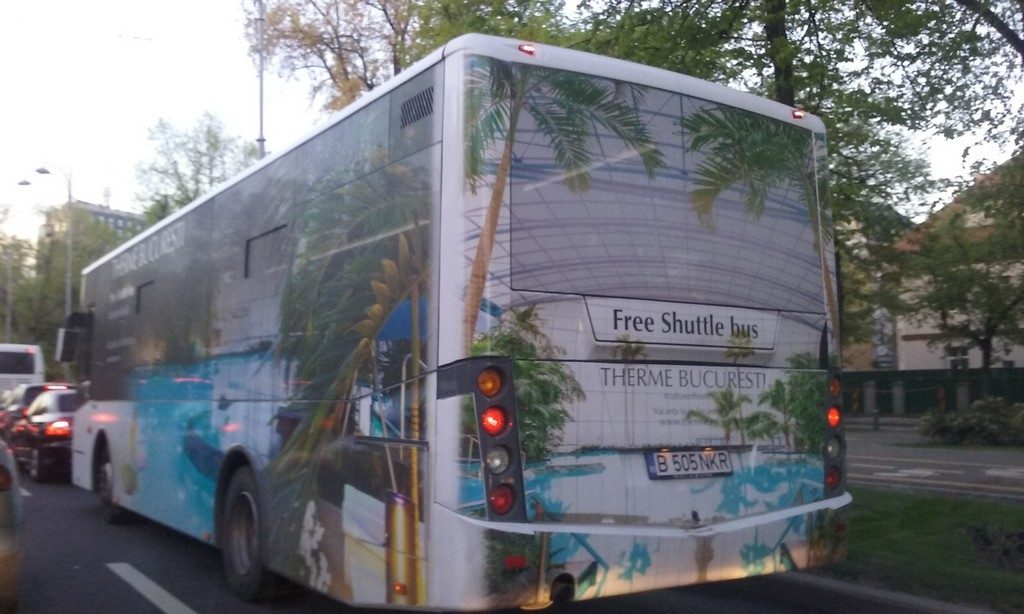 Autobuz Therme