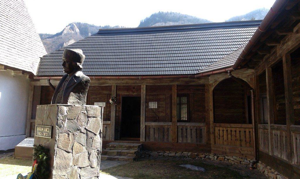 Casa Memoriala Avram Iancu (1)